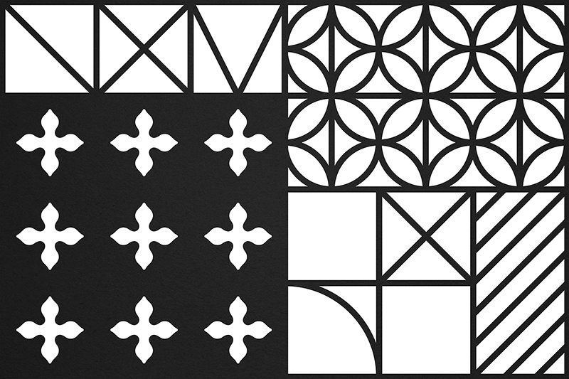 Helvetimart - pattern