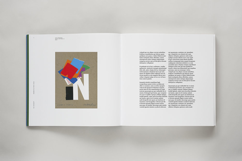 Il libro su Chermayeff & Geismar & Haviv di Standards Manual