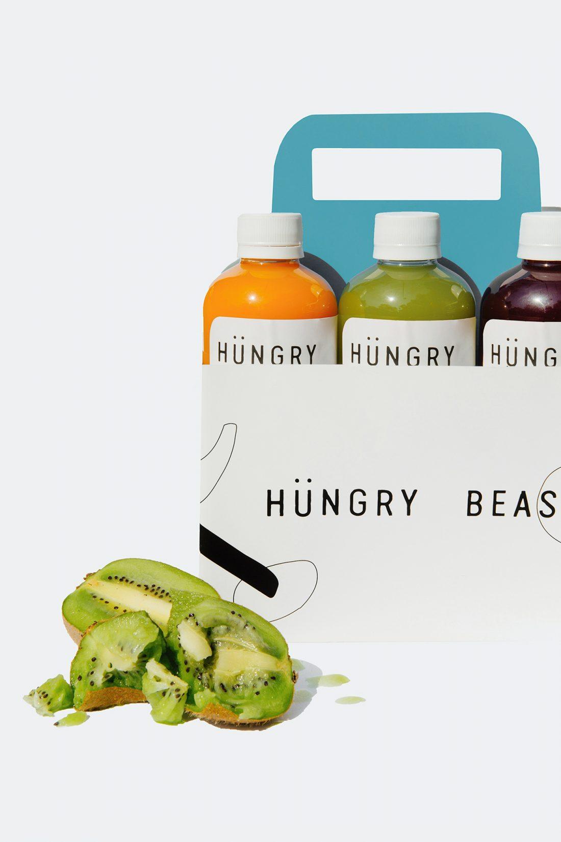 Hungry Beast _printaly
