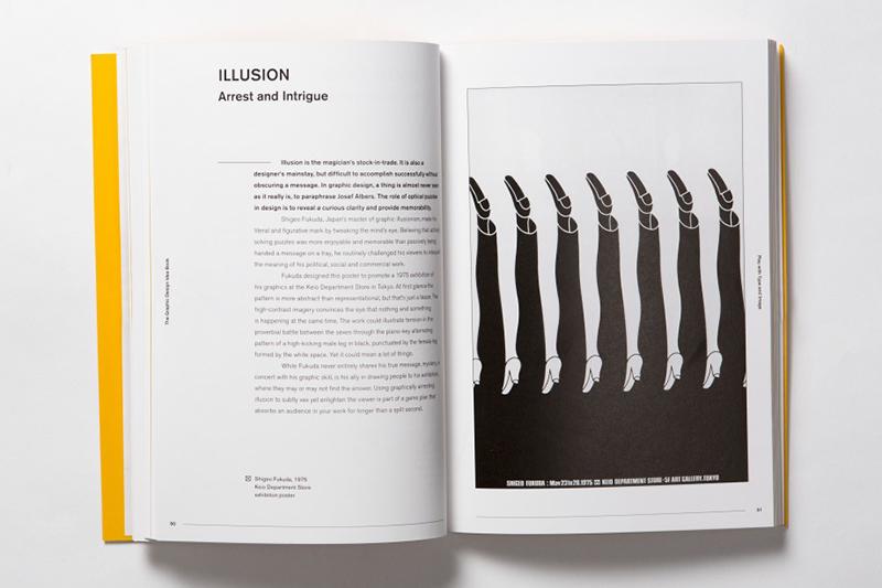 The Graphic Design Idea Book