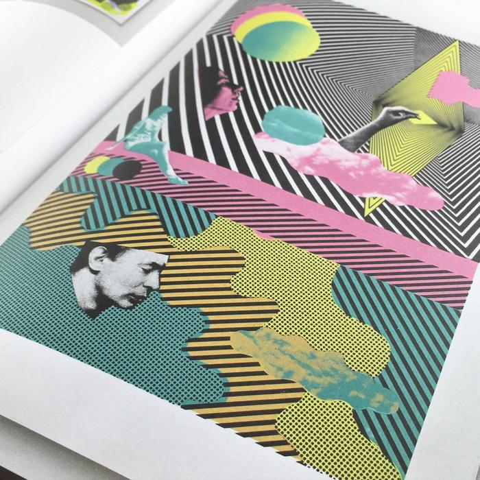 People of Print. Innovative, Independent Design and Illustration