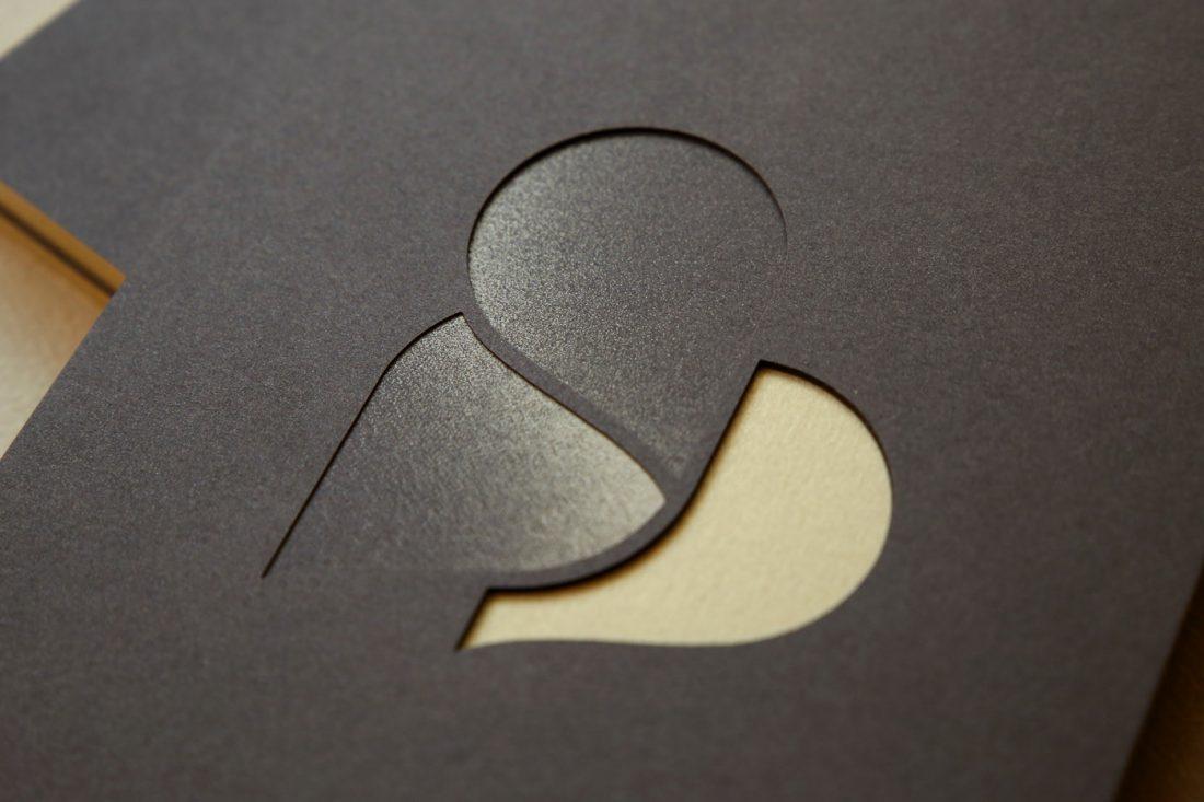 L'identità visiva dello studio grafico Epok Design