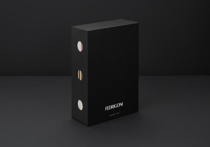 Paper box, la raccolta completa di tutte le carte Fedrigoni.