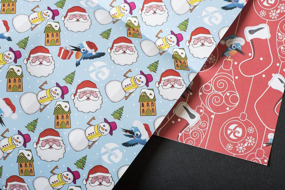 Carte regalo personalizzate