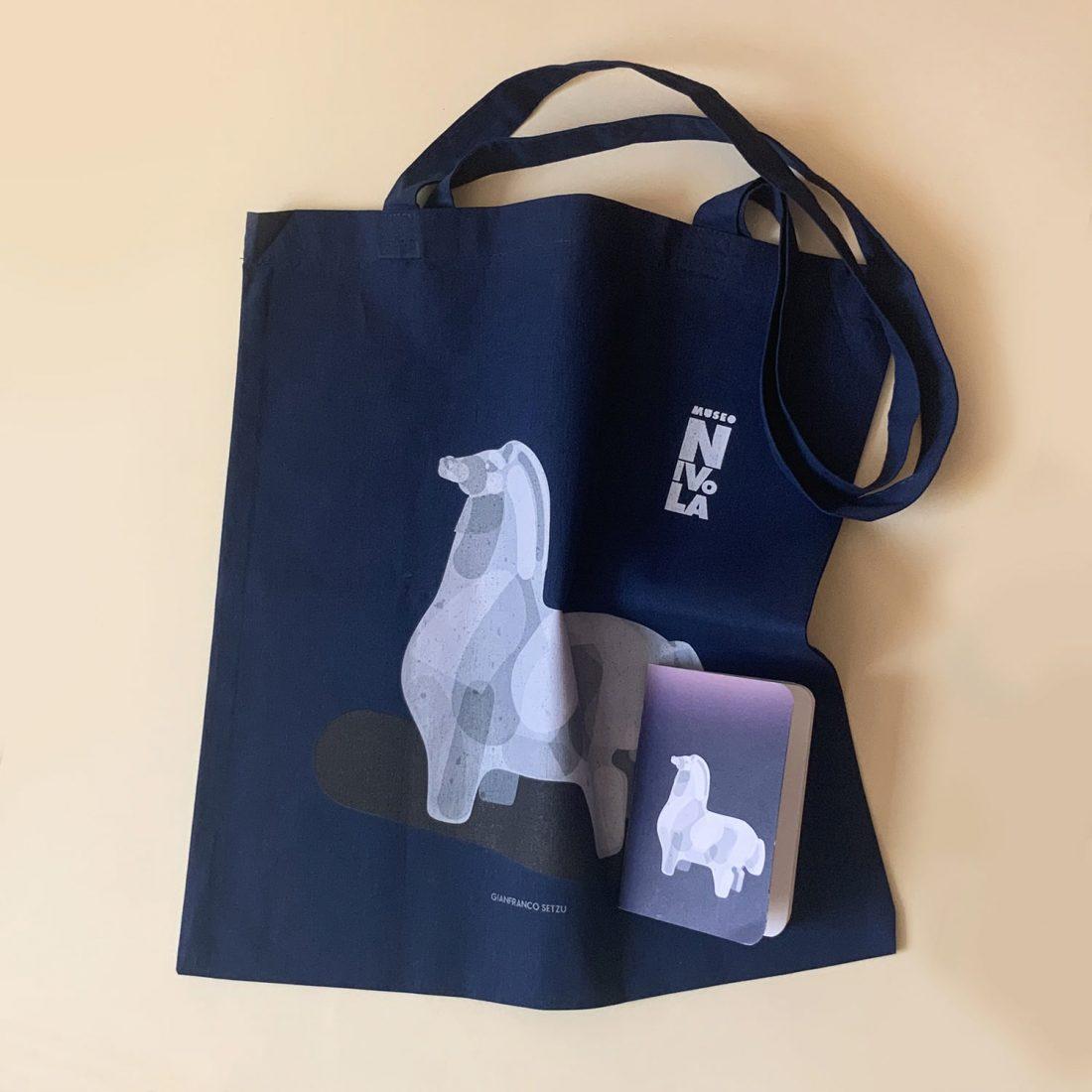 I NNNotes PPPAttern per celebrare i Cavallini di Nivola